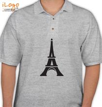 Vacation FRANCE-FAMILY-VACATION T-Shirt