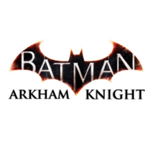 Batman akrham-knight T-Shirt
