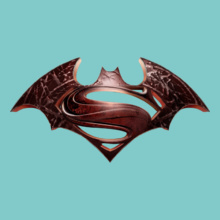 batman-superman T-Shirt