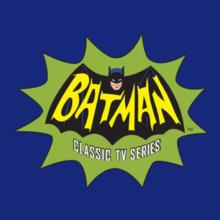 batman-classic T-Shirt