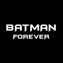 batman-forever T-Shirt