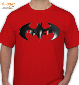 batman-ni-BXn - T-Shirt