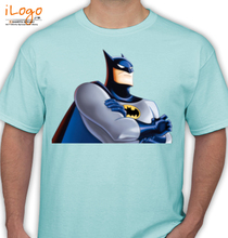 Batman batman-seourpicz T-Shirt