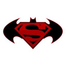 batman-superman- T-Shirt