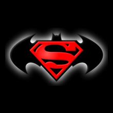 batman-super-man T-Shirt