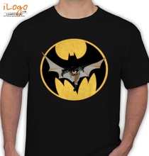 Batman batman-the-ferguson T-Shirt