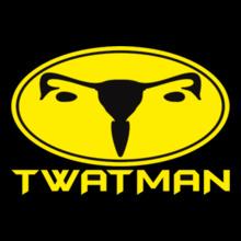 twatman T-Shirt