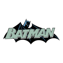 vectored-batman T-Shirt