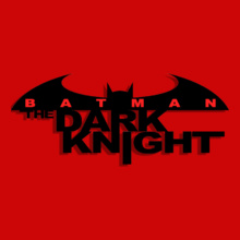 Batman dark-knight T-Shirt