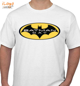 batman day - T-Shirt