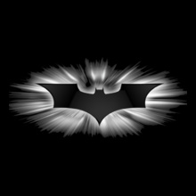 Batman batman-rescue T-Shirt