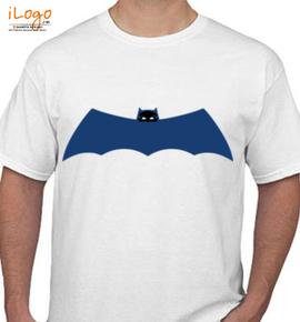 -batman - T-Shirt