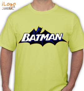 batman - T-Shirt