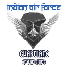 Indian Air Force Guardians-of-the-skies T-Shirt