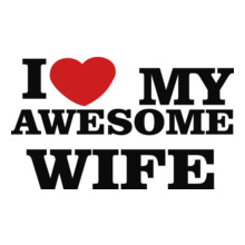wife- T-Shirt