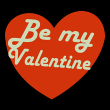 be-my-valentine-day T-Shirt