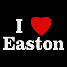 i-love-easton T-Shirt