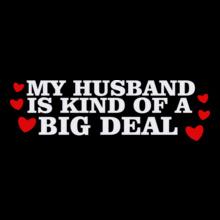 my-husband T-Shirt