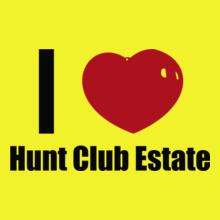 Hunt-Club-Chase T-Shirt