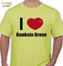 Banksia-Grove T-Shirt