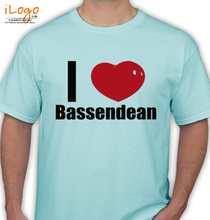 Bassendean T-Shirt