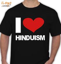 Hinduism hinduism T-Shirt