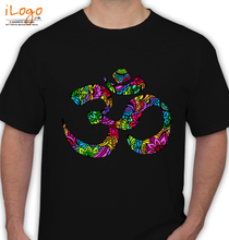 Hinduism om T-Shirt
