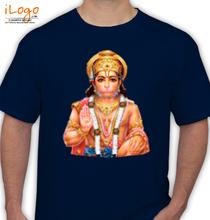 Hinduism HANUMAN T-Shirt