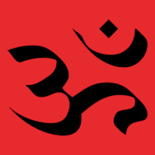 Hinduism OM-S T-Shirt