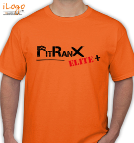 FitRanX - T-Shirt