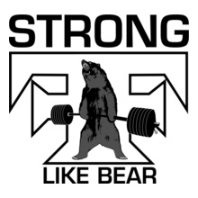 GYM  strong T-Shirt