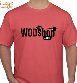 wodshop - T-Shirt
