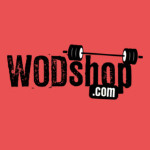 GYM  wodshop T-Shirt