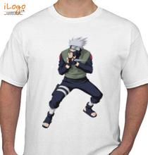 kakashi hatake Kakashi T-Shirt
