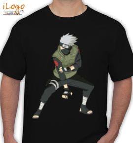 kakashi-hatake - T-Shirt