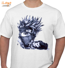 kakashi hatake kakashi-hatake-namh T-Shirt