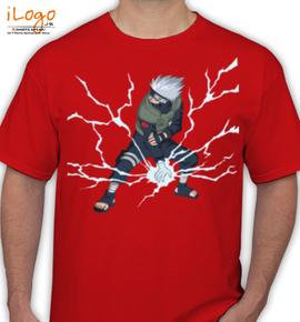 Kakashi-kakashi- - T-Shirt