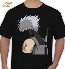 Naruto-Tattoo - T-Shirt
