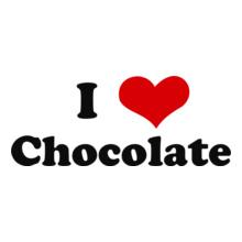 i-love-chocolate T-Shirt