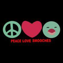 Smooches T-Shirt