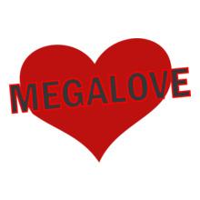 megalove T-Shirt