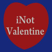 i-not-valentine T-Shirt
