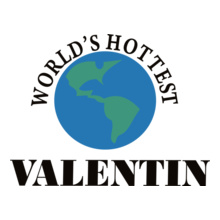 Valentine's Day world%s-hottest-valentine-day T-Shirt