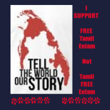Tamil Tees And Hoodies zipuphoodie T-Shirt