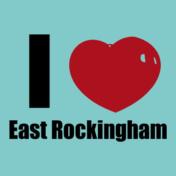 East-Rockingham