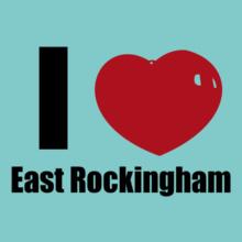 Perth East-Rockingham T-Shirt