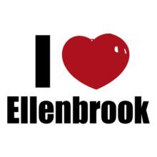 Perth Ellenbrook T-Shirt