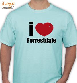 Forrestdale - T-Shirt