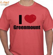 Greenmount T-Shirt
