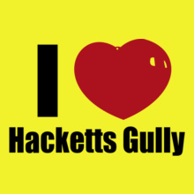 Hacketts-Gully T-Shirt